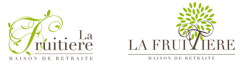La Frutiere - Logo - Marseille