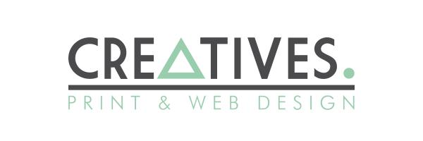 Creatives - Graphic design - Logo