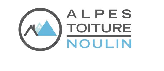 Alpes Toiture Noulin - logo