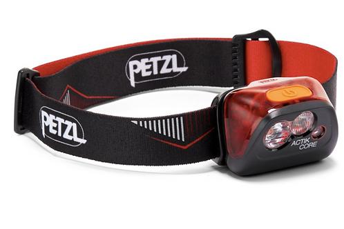 Petzl Actik Core Headlamp ($5.00)