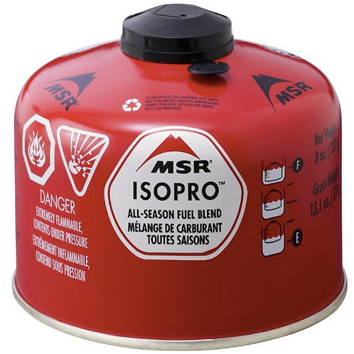 MSR IsoPro Fuel Canister ($6.00)