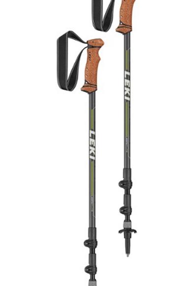 Leki Legacy Lite Cor-Tec AS Trekking Poles - Pair ($10.00)