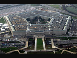 RT Founder Takes a Trip to the Pentagon