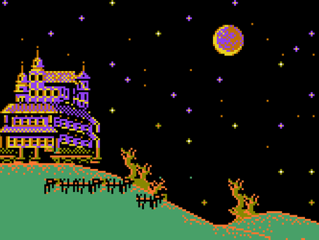 The Music of Maniac Mansion (NES)