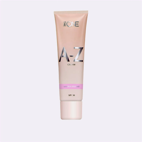 Base de Maquillaje BB Cream Efecto Natural FPS 30 The ONE