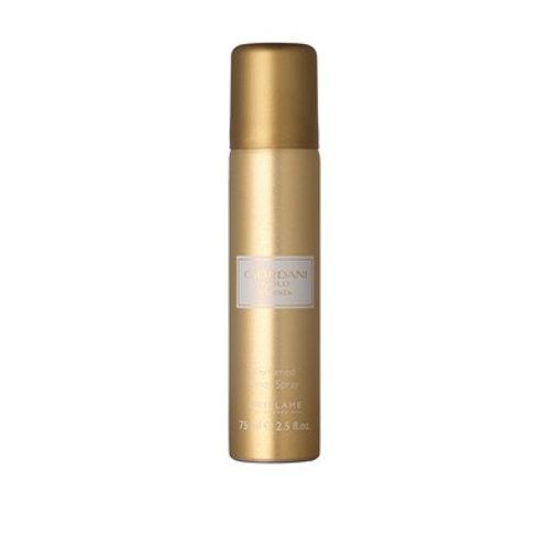 Spray Corporal Perfumado Giordani Gold Essenza
