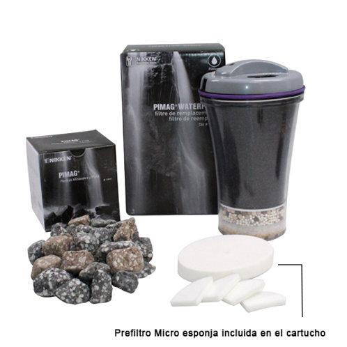 PIMAG REPUESTOS PAQUETE WATERFALL COMPLETO