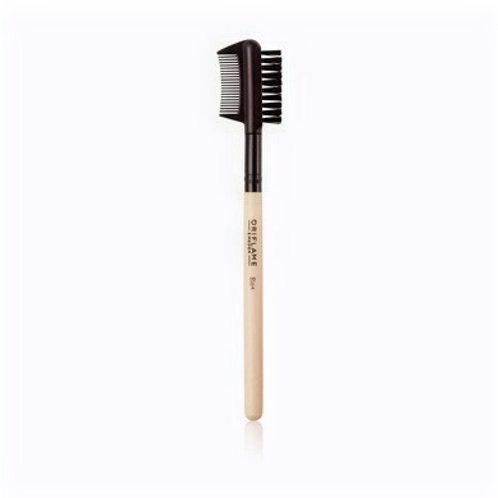Peine y Cepillo precisión para Cejas y pestáñas