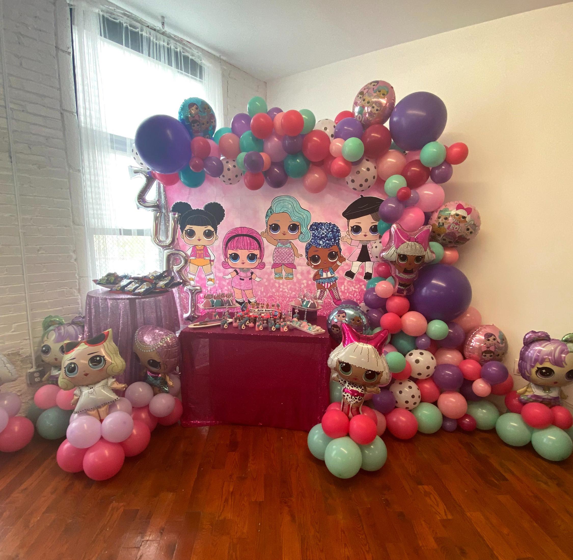 Little Divas Scent Party