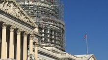 Capitol Inspiration