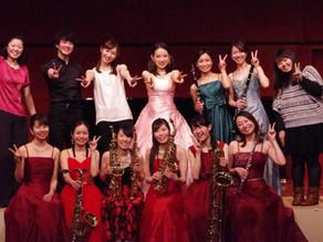昭和音楽大学 東成学寮OGによる演奏会 〜寝食を共にした三十路の集い〜
