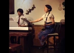 8月26日(金)丹波市cafe ma-no Music Live「音楽のある生活」vol.2