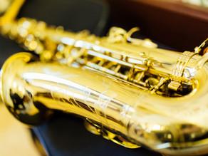 練習前に楽器と向き合う時間を作る