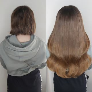 extensions cheveux cergy