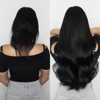 extensions de cheveux pontoise