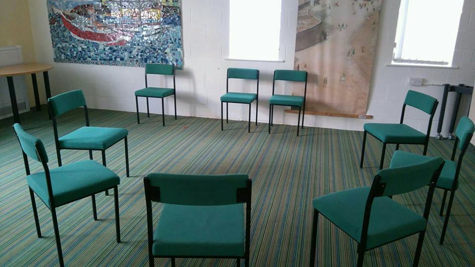 Cullercoats Community Centre Val Clarke room
