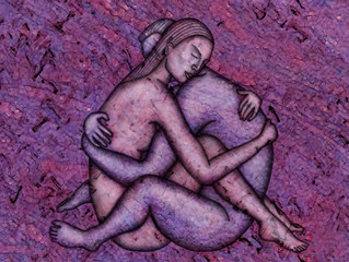 Mindfulness and Sex - The case for fantasy
