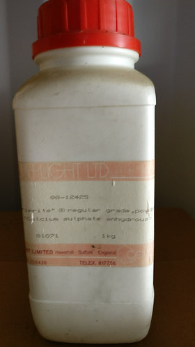 Drierite (R) regular grade, powder