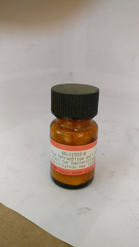 Blue tetrazolium salt A.R.