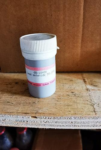 Lead (II) selenide, 99.999% 3mm pieces 10g