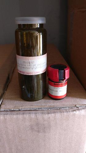 Quinaldine red
