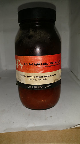 Ethyl p-toluenesulphonate, >99%