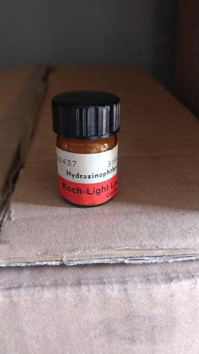 Hydrazinophthalazine hydrochloride, ~99% 2.5g