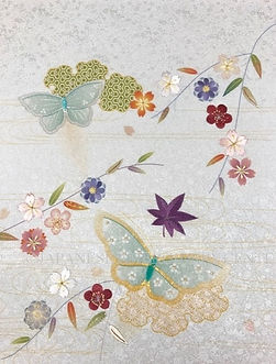 Broderie Japonaise Phase 1 JEC