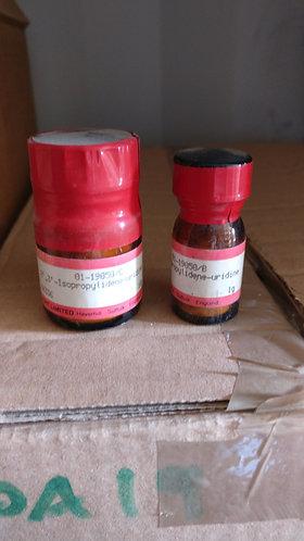 2'.3'-Isopropylidene-uridine, >99%