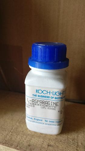 L-Asparagine monohydrate, >99% 100g