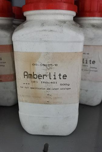Amberlite (R) IRA401, 500g