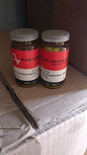 N-(2-Chloroethyl)-morpholine hydrochloride, 5g