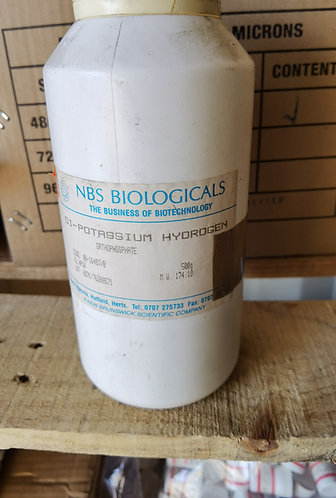 Di potassium hydrogen orthophosphate 500g