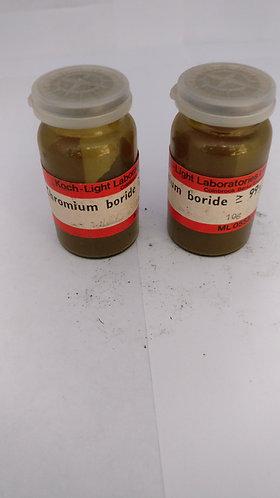 Chromium boride, 99%
