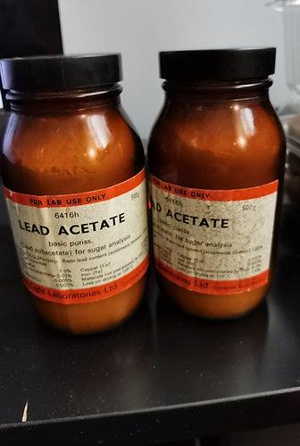 Lead Acetate 500g