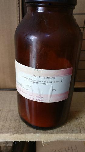 4-Methylaminophenol sulphate, >97.5% 250g