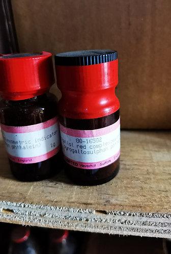 4-fluro-4-aminodiphenyl (4-amino-4 (fluorodiphenyl) 1g