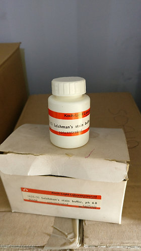 Leishman's stain buffer,  pH 6.8