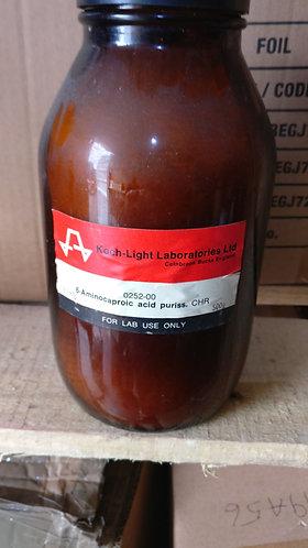6-Aminocaproic acid, >99% 500g