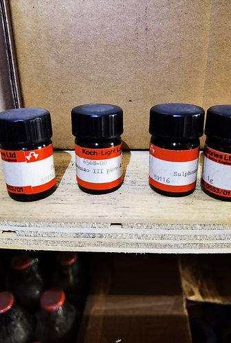 Sulphonazo III tetrasodium salt A.R. 1g