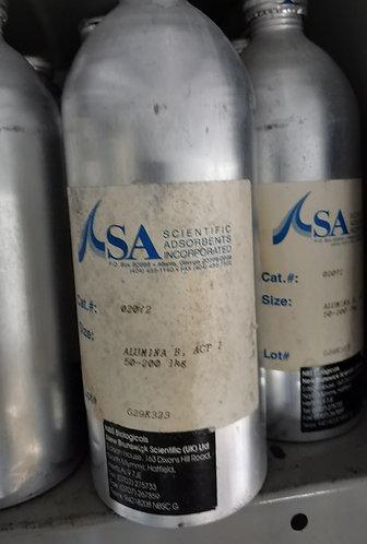 Alumina B Act 1,  50-200 1kg