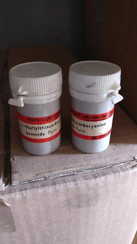 3,3-Diallylthiacarbocyanine bromide pure