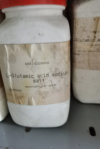 L-Glutamic Acid Monosodium Salt