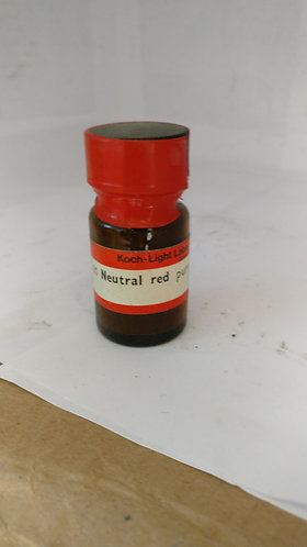Neutral red C.I. A.R 50040 10g