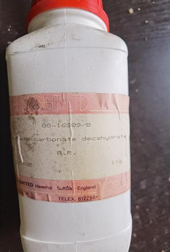 Sodium Carbonate Decahydrate A