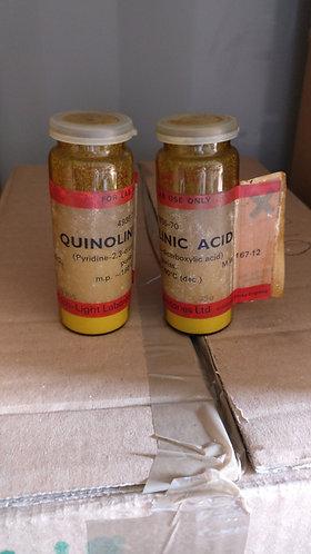 Quinolinic acid, >99% 25g