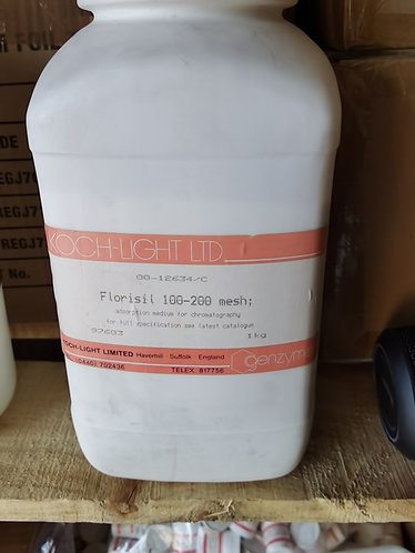 Florisl 100-200 mesh 1kg
