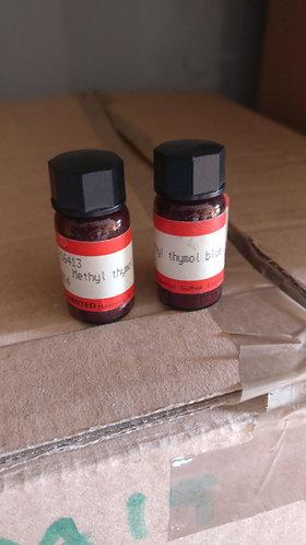 methyl thymol Blue