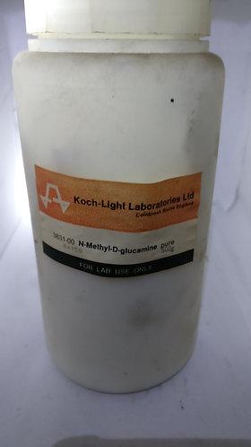 N-Methyl-D-glucamine, >99% 500g