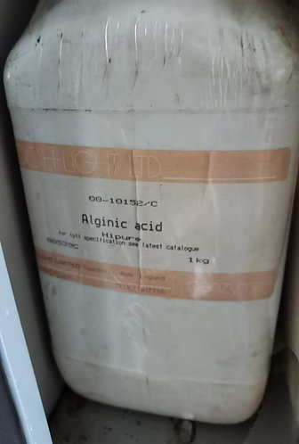 Alginic Acid Sodium Salt